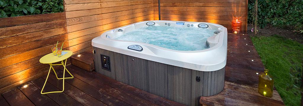 Hot Tub Business