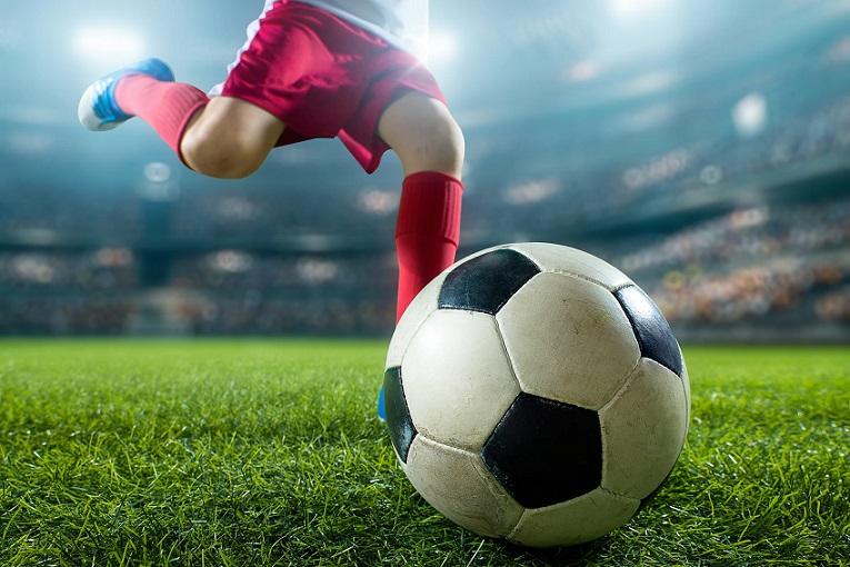 football match-ups