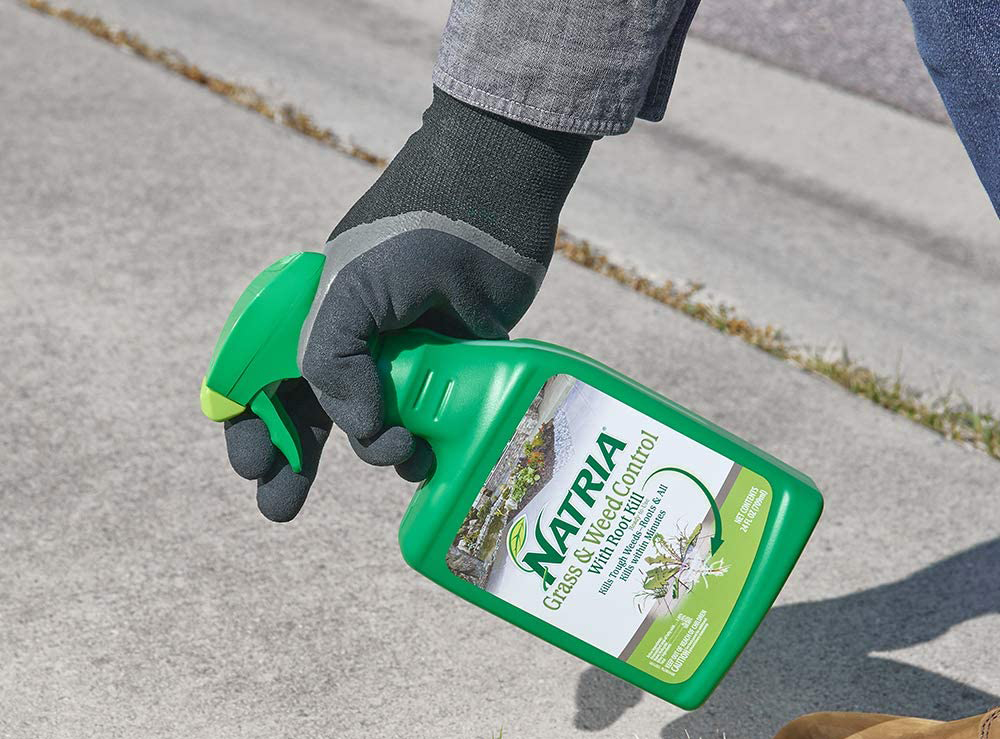 best weed control business